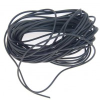 Neoprene Cord (1.5mm) | Per Metre