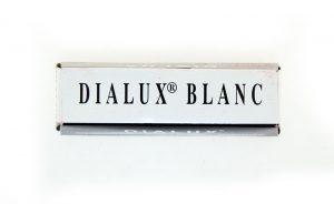 Dialux WHITE