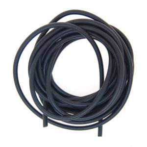 Neoprene Cord (2.5mm) | Per Metre