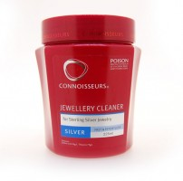 Connoisseurs Jewellery Cleaner for SILVER