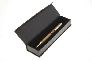 Pen Box | Black