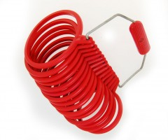 Plastic Multi-size Bangle Sizer