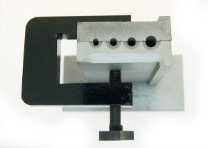 Ingot Mold Reversible