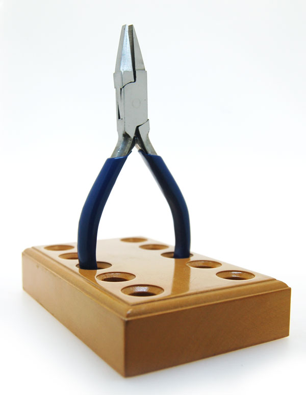 Small Benchtop Pliers Organiser
