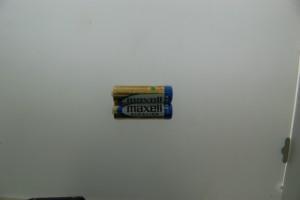 Maxell AA Alkaline BA311A