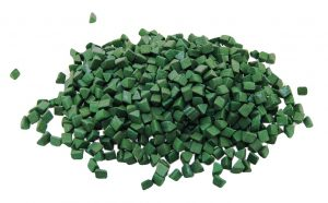 Green Ceramic Shot 1kg