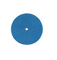 MOUNTED AND UNMOUNTED SILICON POLISHING WHEELS RPWBLM