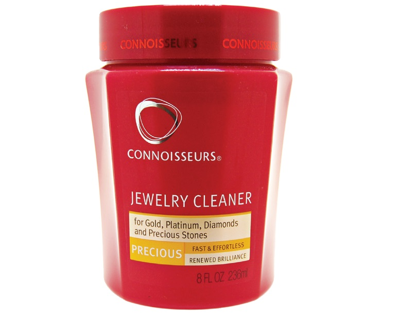 CONNOISSEURS JEWELRY CLEANER PRECIOUS