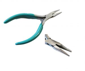Snipe/Chain Nose Pliers