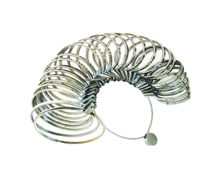 Metal Multi-size Bangle Sizer