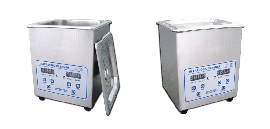 2L Ultrasonic Cleaner Machine