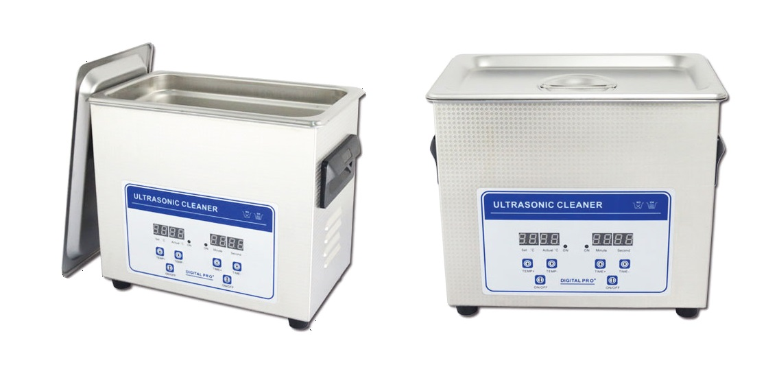 3.2L Ultrasonic Cleaner Machine