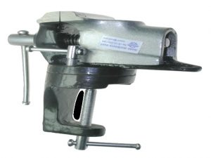 Bench Vice Revolving