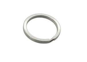 30mm Split Ring Per 100