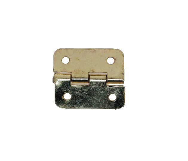 Brass Hinge 2X2.5MM Per 100pc