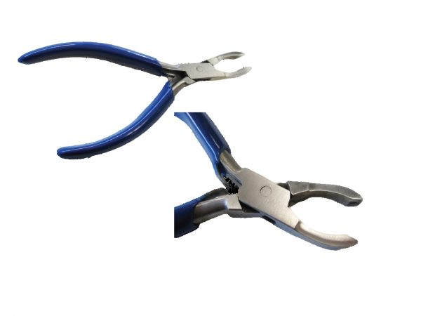 Loop Closing Pliers