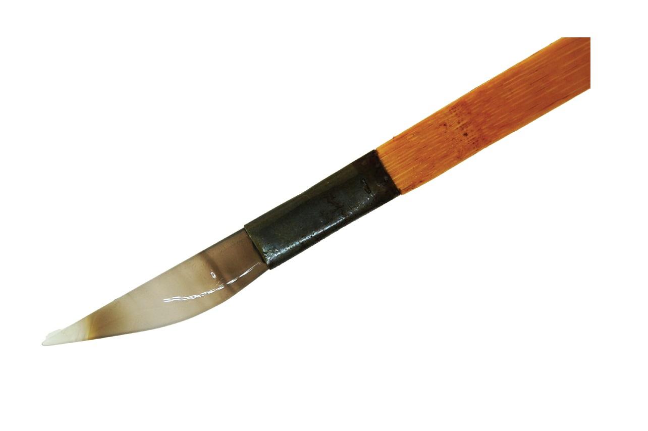 Agate Burnisher KNIFE