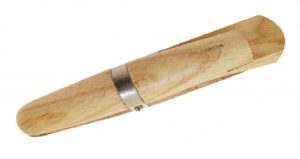 Wooden Ring Clamp w/ Wedge