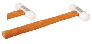 "Nylon Head Hammer 1"""