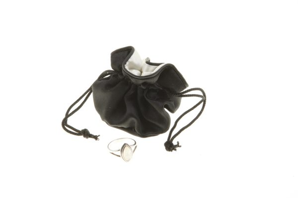 Satin Ring Pouch