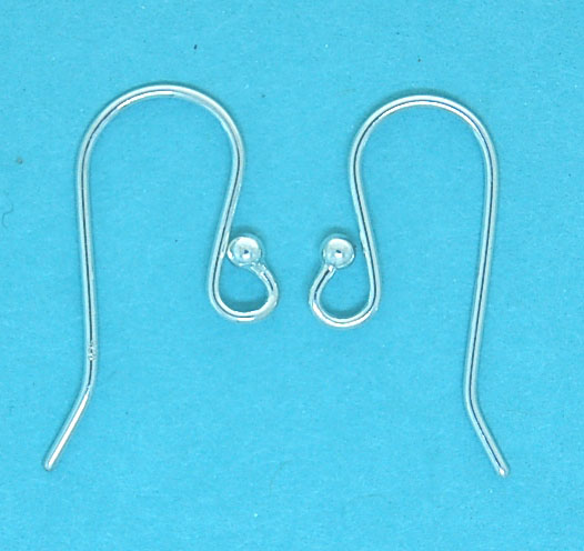 Earwire French Hook 2mm