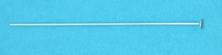 Head Pin 2X0.6X40mm