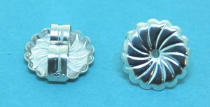 Butterfly Extra Large Sterling Silver