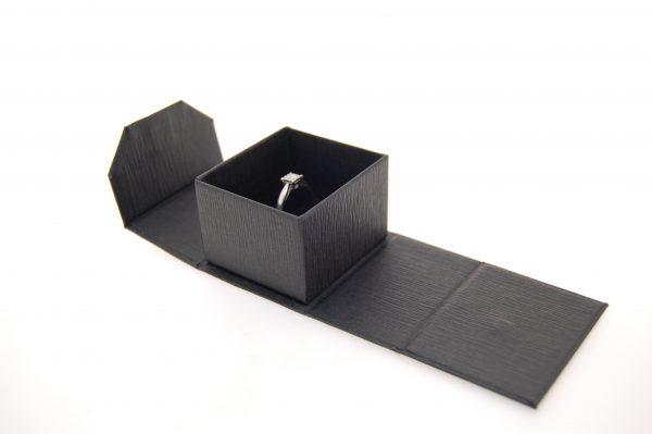 Ring Box | Black