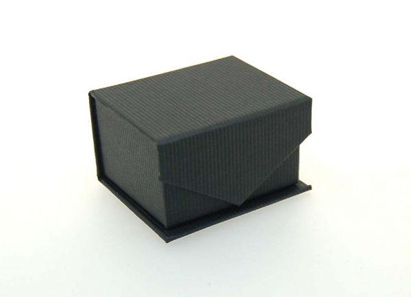 Ring Box | Black (close)
