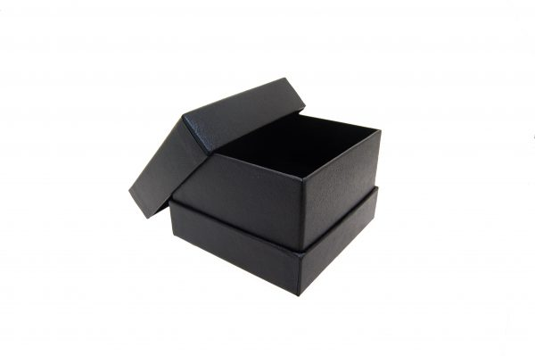 Bangle Box (Deep) | Black