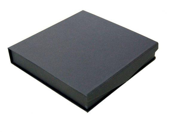 Necklet Box | Black
