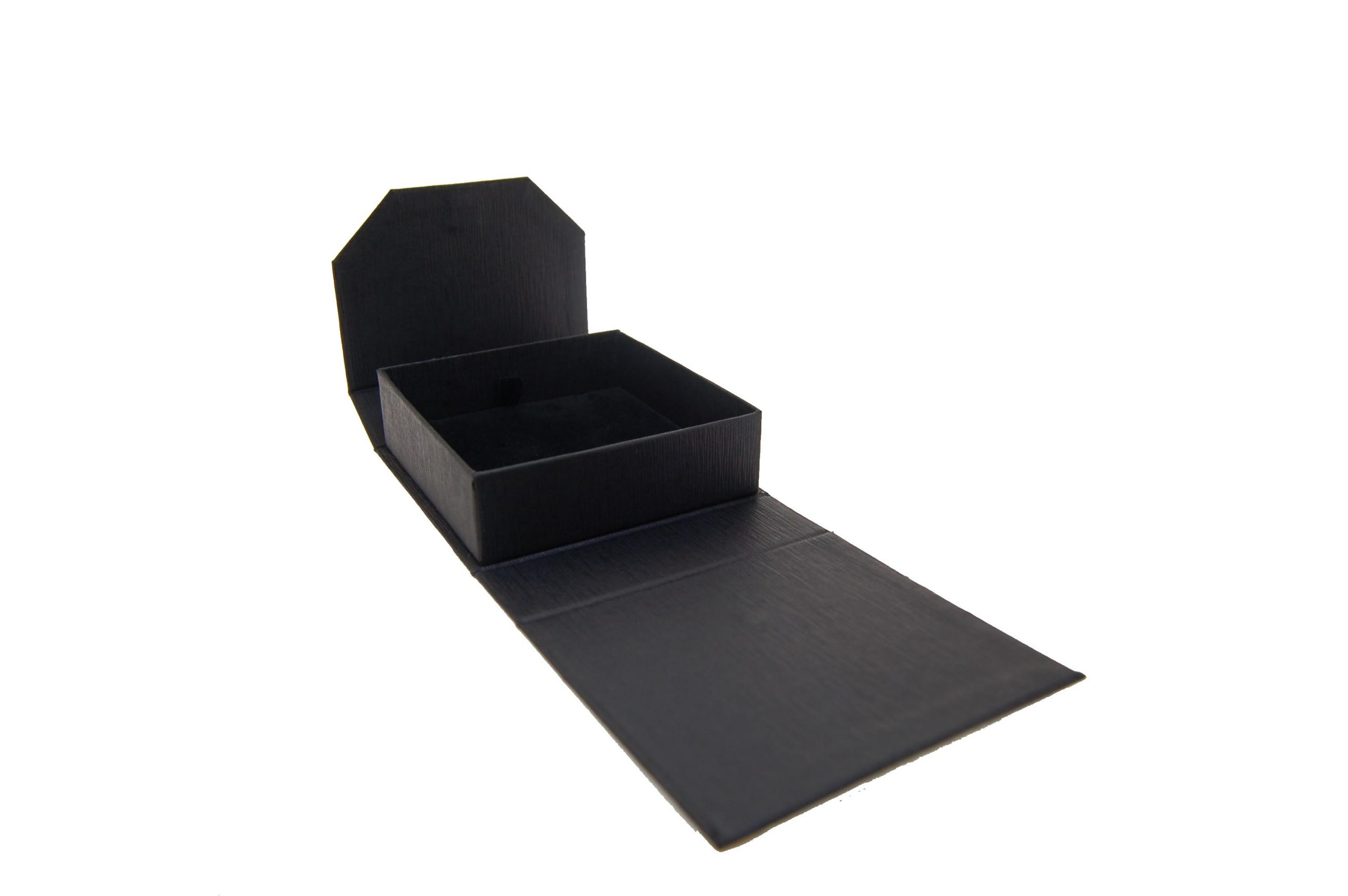Pendant Box | Black