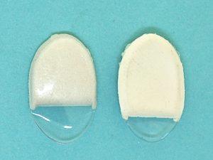 Clip-on Earring Cushion | Foam