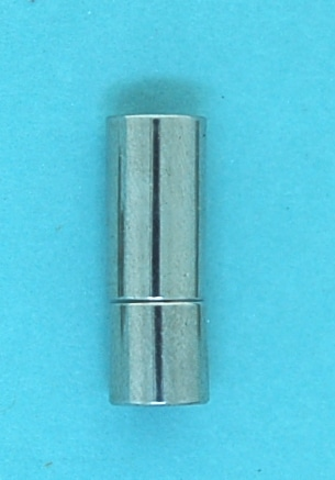 Tube Pop/Bayonette Clasp (6.0mm)