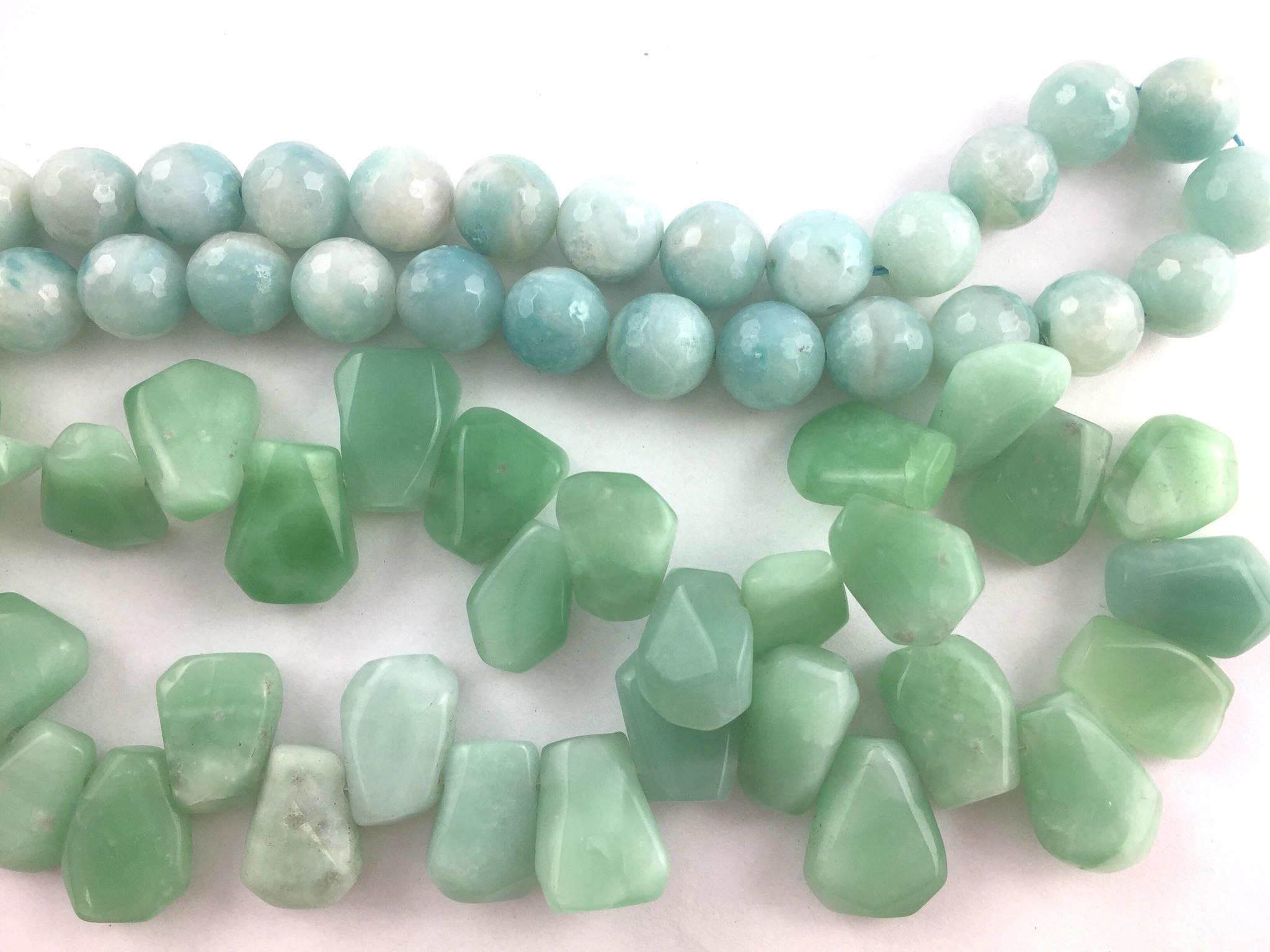Feature Gemstone: Amazonite