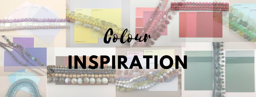 Colour Inspiration 2018