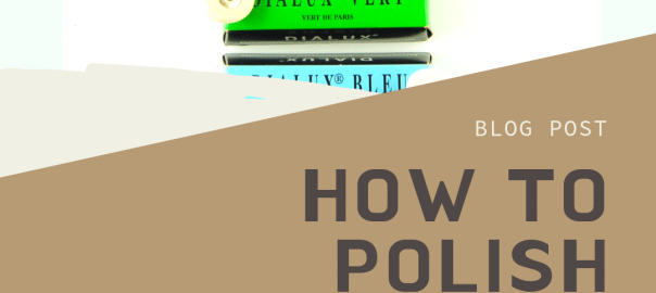 How To Polish Jewellery Blog Post