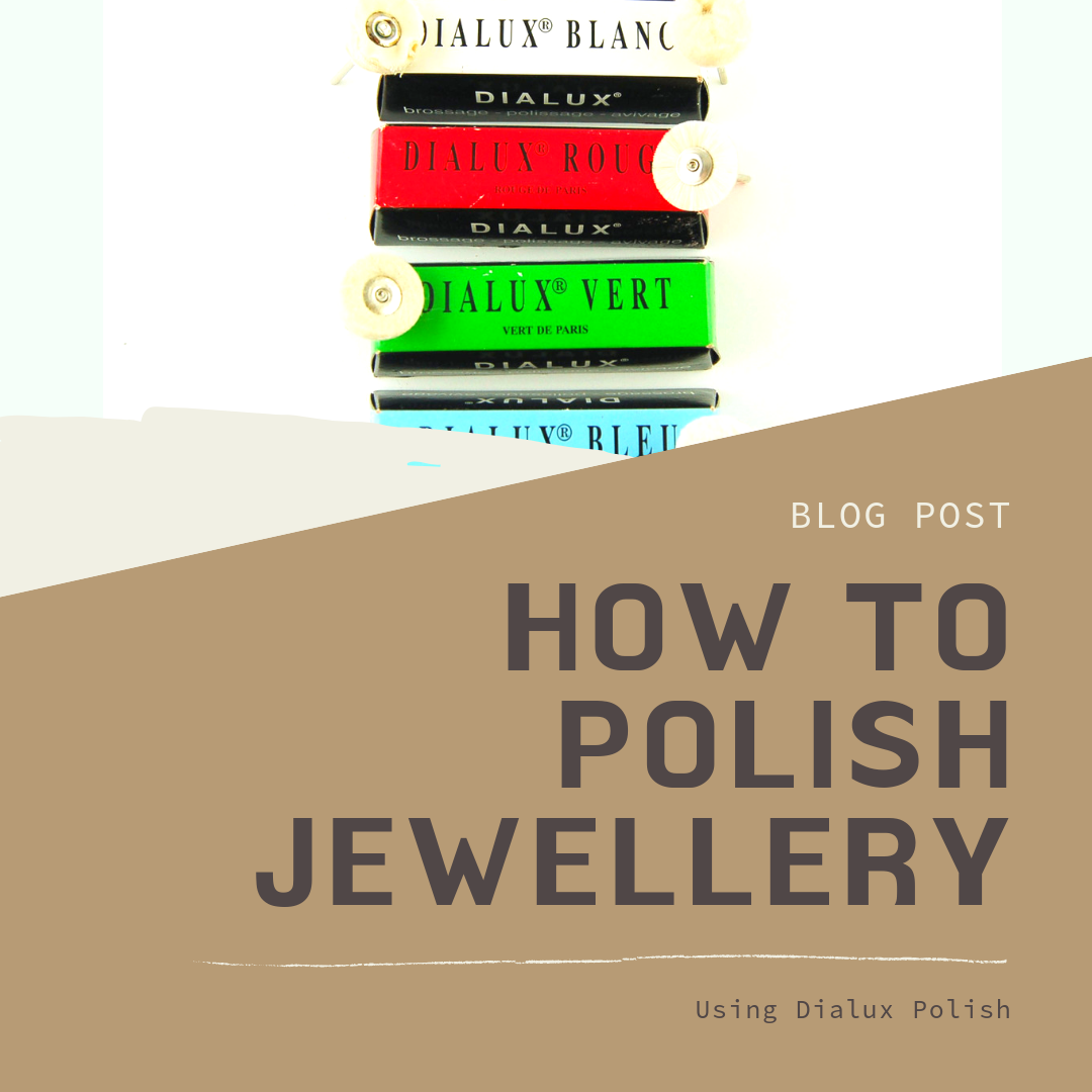 How To Polish Jewellery (With Dialux)