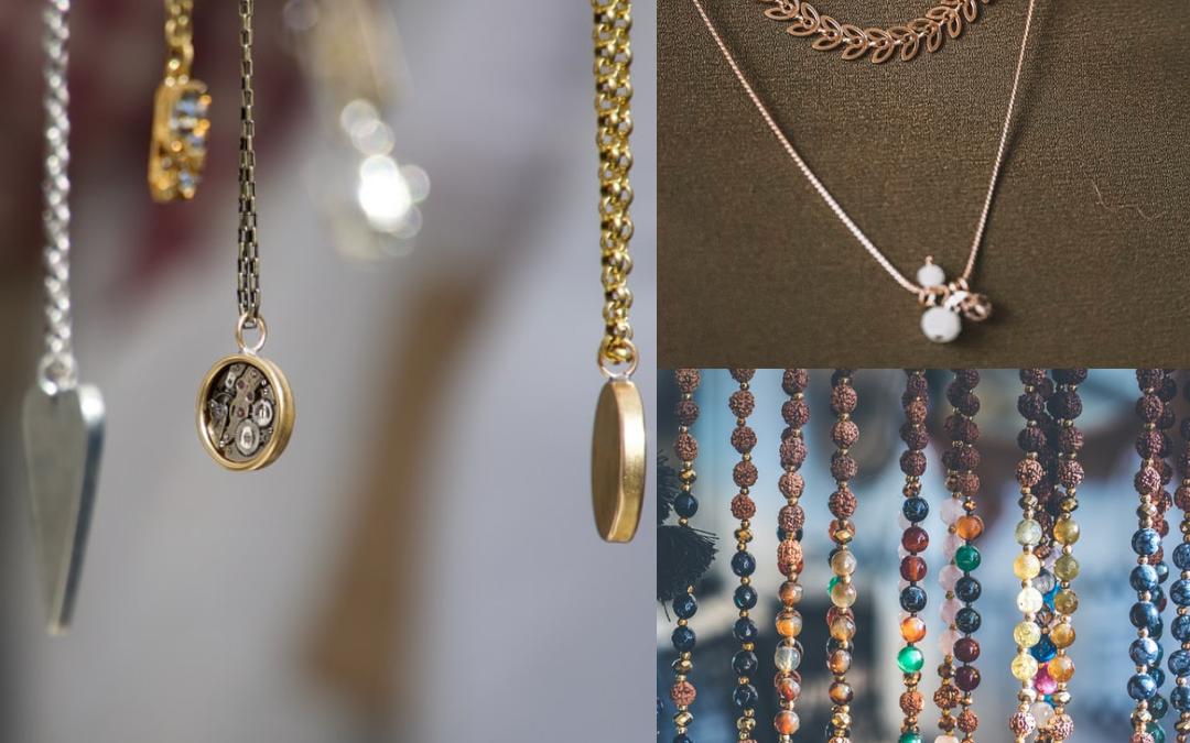 8 Summer Jewellery Trends