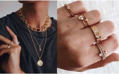 Christmas Jewellery Gifts 2020