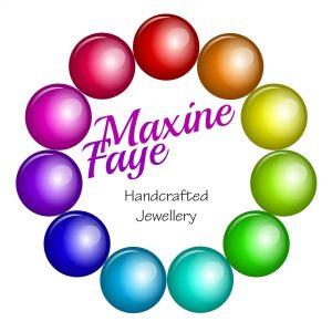Photo: Supplied Maxine Clarke logo