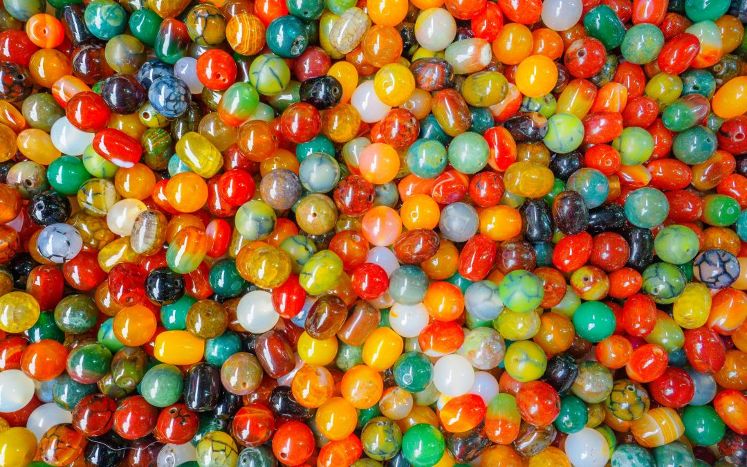 Four best bead shops in Perth WA