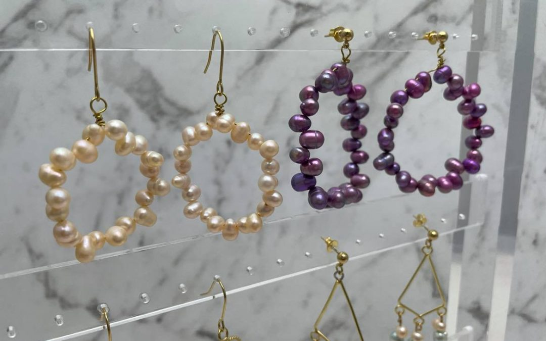 Spring jewellery trends 2021